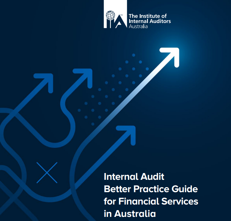 Internal Audit Better Practice Guide For Financial Services In Australia